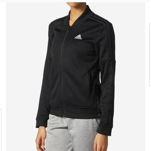 New with tags Adidas women jacket